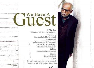 Mirkarimi, Asgarpour's Films at Jaipur Festival