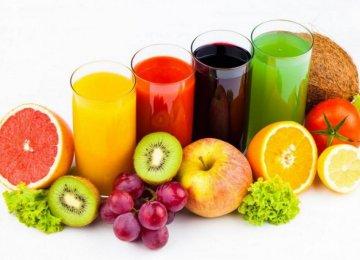 Fruit Juice Quality Lacking