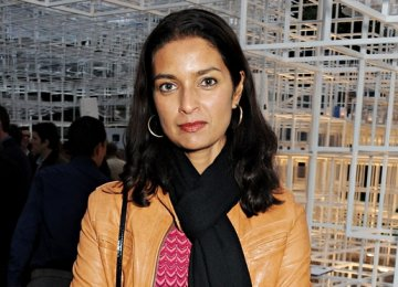 Jhumpa Lahiri Wins Top South Asian Literary Prize