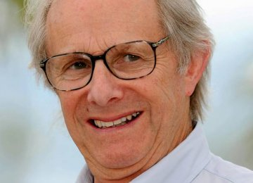 Ken Loach to Receive Honorary Doctorate