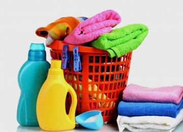 Better Detergent Packaging for Kids' Safety