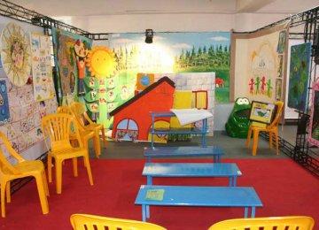 Child Care in Prison