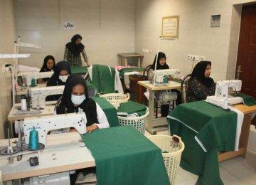 Exhibition Center for Kowsar Beneficiaries