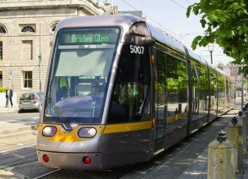LRT Planned