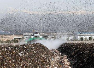TM Censured for Inferior Waste Management