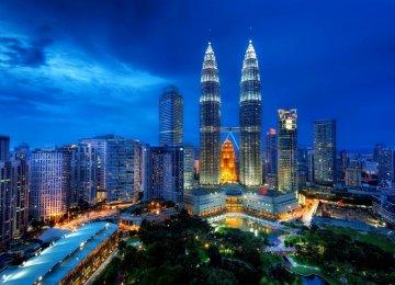 Embassy Warns Travelers to Malaysia