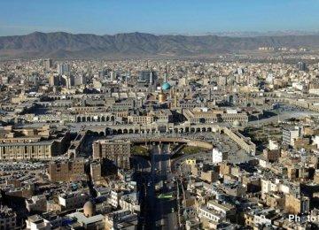 10 Satellite Towns Planned Around Mashhad