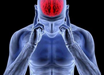 Abidi Pharma Makes Migraine Drug