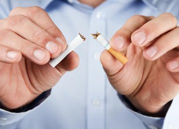 New Clues to Nicotine Addiction