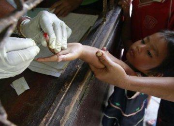 Nobel-Winning Parasitic Drug 'Tackles Malaria'