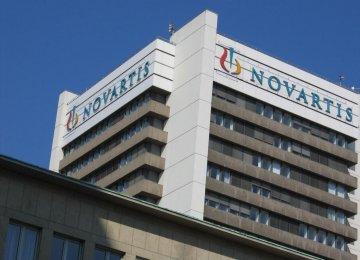 Novartis Discount on Chronic Disease Drugs