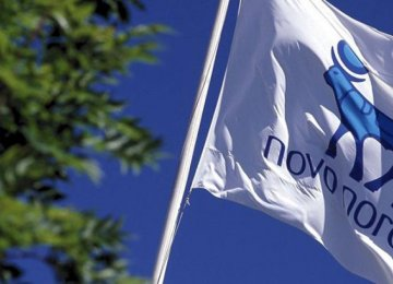 Novo Nordisk to Produce Diabetes Drugs in Iran