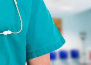 "Hospitals ""Buying"" Compulsory Leave of Nurses"