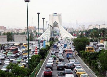 Traffic Restrictions