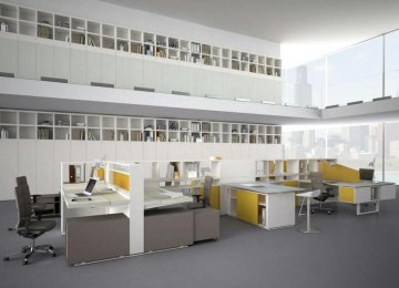 Office Design Blamed for Squabbles at Work