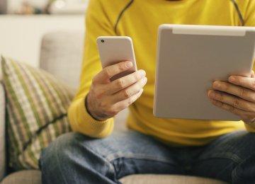Few Parents Talk to Kids About Online Behavior