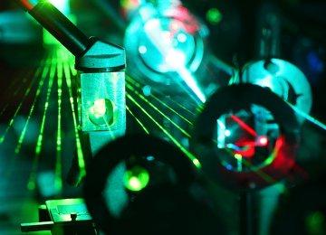 Alhazen Scientific Meet on Optics