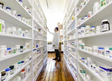 Pharmaceutical Units Planned
