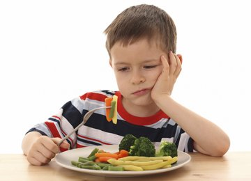 Picky Eating in Kids Should Not be Ignored