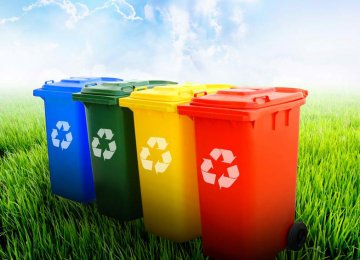 Waste Separation Training for Students
