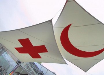 Red Cross and Crescent Confab