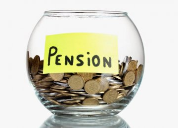 Pension  Made Easy