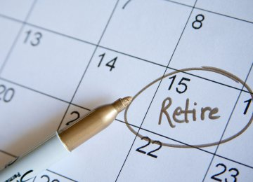 SSO Retirement Rules Outlined