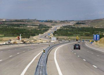 Work Begins on Safer Medians for Intercity Highways