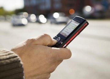 Traffic  Violations  via SMS