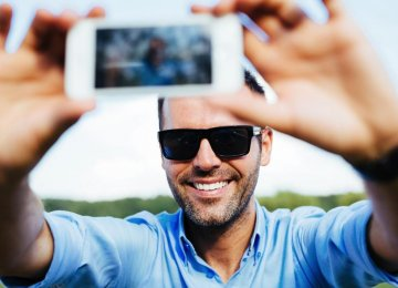 Selfies Take Grotesque Twist World Over