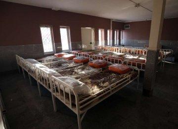 Shelter for Homeless Women
