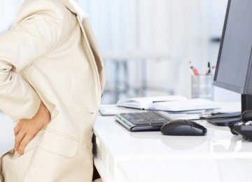 Prolonged Sitting May Raise Cancer Risk in Women