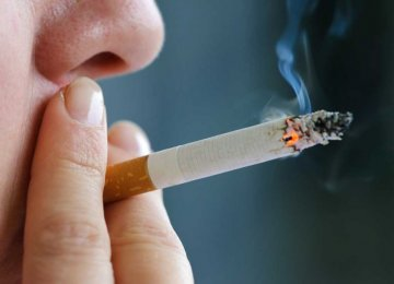 Smoking May Trigger Schizophrenia