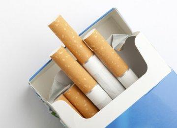 Tobacco Trouble