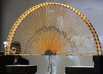 750 kg Simulated Spaghetti Structure Breaks Record