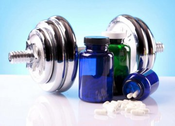 FDA Warning on Supplements