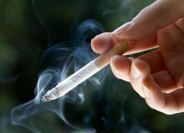 Onus on Tobacco Firms to Cut Smoking