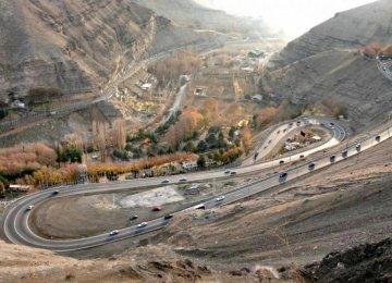 Human Error, Poor Roads  Major Cause of Mishaps