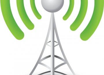Khuzestan Towns Get Digital TV
