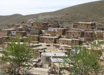 Villages Deserted
