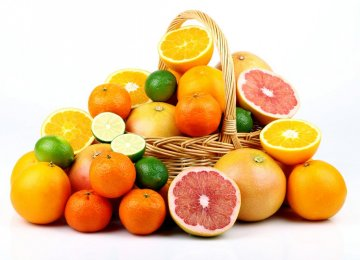 Vitamin C Has Same Benefits as Exercise