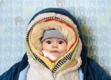 Winter Babies Have Weaker Lungs