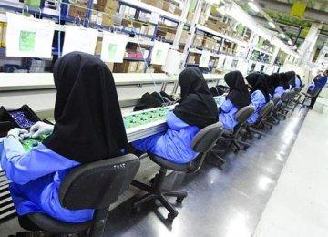 Health Check on Working Women