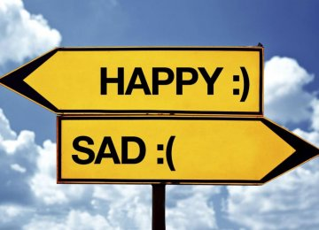 World's Happiest and Saddest People