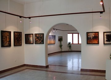 Works From 33 Nations for Int'l Caricature Exhibit