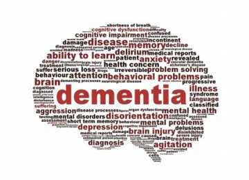 Worldwide Dementia Will Triple by 2050