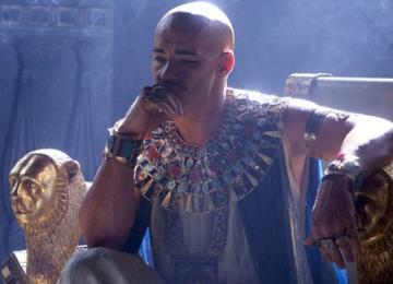 'Inaccurate' Exodus Film Banned