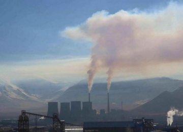 Call to Relocate  Hazardous Industries