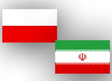 Polish Official, Afkham Discuss Cultural Ties