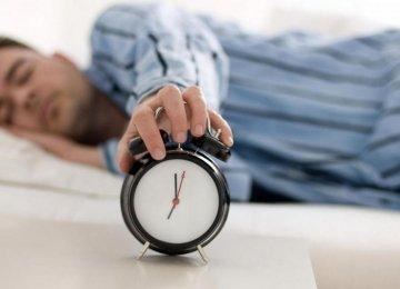 90-Minute Shut Eye Boosts Skills